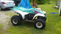 1997 polaris trail boss 250