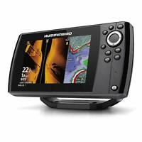 Humminbird HELIX7 CHIRP MSI GPS G3 410950-1 GPS imaging fish finder sonar chart