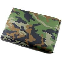 Dowco - 26041-00 - Guardian ATV Cover, Green Camo - 2XL