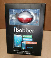 ReelSonar CGG-MY-IBOBBER iBobber Wireless Bluetooth Fish Finder for iOS/Android