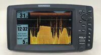Humminbird 998c HD SI Side Imaging Sonar/GPS/Radar Fishfinder Head Unit