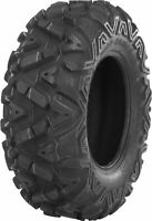 GBC Dirt Tamer A/T Front Tire 25X8-12 Bias for Polaris Sportsman 450 2006-2007