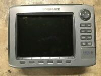 Lowrance HDS 8 Fish / Depth Finder, Gen One, GPS