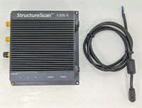 Lowrance LSS 1 Structure Scan Box - HDS Series - StructureScan w/ Power Cable