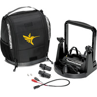 Humminbird Portable Ice Fishing Kit