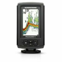 Humminbird PiranhaMax 4 Dual Beam Fishfinder (410150-1)