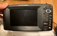 Humminbird Fish Finder 859 Ci HD