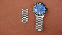TAG heuer Formule 1 Mens Watch Original Warranty WAC1112