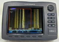 Lowrance HDS 8 Gen 2 Insight USA - Fishfinder - GPS - Radar - Head Unit