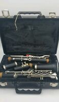 Artley UMI Clarinet Simulated Wood Student Beginner With Hard Case