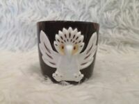 2019 Starbucks Philippines Exclusive Collection Eagle Ceramic mug