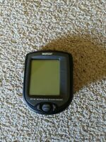 Humminbird Rf10 Wireless Fish Finder Screen Head Unit Only