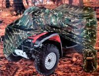 QUADBOSS ATV Quad Cover XL Heavy-Duty Water-Repellent QBC-MAX New CO 156650