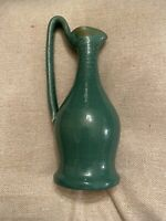 Rare Waco Kentucky Hand Made Rebecca Pitcher - Stamped On Bottom