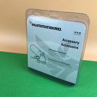Humminbird 710215 1 XI 9 19 ICE Flasher Transducer 455 240kHz Frequency 8#x27; cable