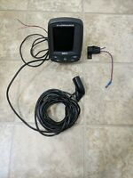 Lowrance X67c Fish Finder Head Unit Transducer and More