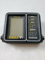 Eagle Fish I.D. Fish Finder UNTESTED Head unit only