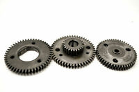 03 Polaris Sportsman 700 Twin 4x4 Crank Gears
