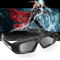 Blue toothActive Shutter 3D Glasses for Epson Projector TW9400 Samsung 3D TVs $26.49