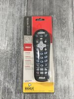 RCA Universal Remote Control RCR312WR with Manual Codes Original Packaging $12.99