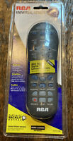 RCA Universal Remote Control RCR312WR with Manual Codes Original Packaging $5.75