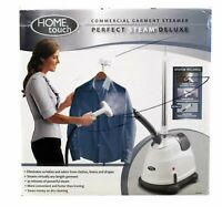 Home Touch Commercial Garmet Steamer Perfect Steam Deluxe $71.95