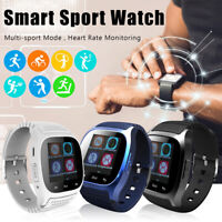 Smart Watch Mate Wrist Waterproof Bluetooth For Android HTC Samsung iPhone IOS $14.11