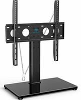 Universal TV Stand Table Top TV Stand for 32 47 Inch LCD LED TVs Height A... $21.78