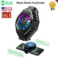 Universal amp; Portable FunCooler Black Shark 3 Pro Cooling Fan For iOS Android $39.79