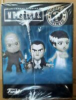 Funco Mystery Mini Universal Monsters Blind Box Unopened Walgreens Exclusive $24.99