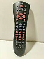 RCA Universal Remote Control Device Black Tested Sanitized TV VCR DVD AUX $13.00