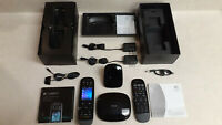 Logitech Harmony Ultimate One Touch Remote Control System With HubExtra remote $179.95