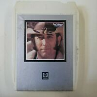8 track cartridge DON WILLIAMS harmony NOT SERVICED GBP 14.00