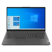Lenovo IdeaPad 5 Intel Laptop 15.6quot; FHD IPS Touch 300 nits i7 1165G7 $729.99