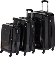 Samsonite Winfield 2 Hardside Luggage with Spinner Wheels Brushed Anthracite