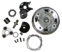 Chinese Atv Quad Dirt Bike Auto Clutch Assembly 50cc 70cc 90cc 110cc Parts