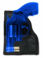 New Barsony Concealment Gun Pocket Holster S&W 2