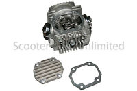 Gas Atv Quad Go Kart 1P52FMH Motor Engine Complete Cylinder Head 110cc Parts