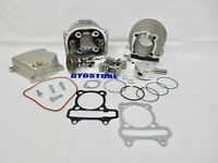 58.5mm (155cc) BIG BORE KIT FOR SCOOTER ATV KART WITH 150cc GY6 MOTORS