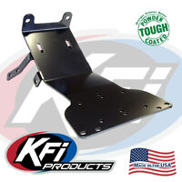 KFI Honda Rancher 350/400 Winch Mount #100505