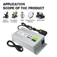 36 Volt Battery Charger Golf Cart 18 Amps 36V Charger w/ Powerwise FOR EzGo TXT