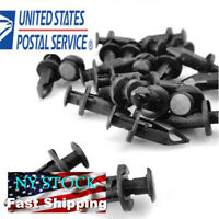 Set / 150 ATV Retainer Clip Push Pin Splash Guard Panels For Honda 90653-HC4-900