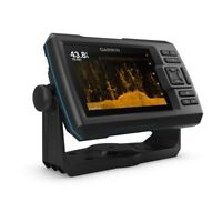 Garmin STRIKER Plus 5cv with CV20TM Transducer