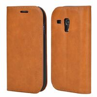 Samsung S3 Mini CaseMulbess PU Leather Wallet Case With Kick Stand for Samsung GBP 13.95