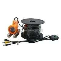 36LED Fish Finder Camera Underwater Fishing Video Night vision 30M