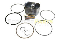 92mm Rings Piston Kit For Kazuma JAGUAR 500 Atv Quad 4x4 4 Wheelers 500cc