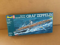Best Model Kits Review | Revell Aircraft Carrier Review