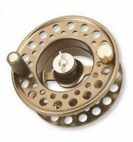 LL Bean Double L® Mid-Arbor Spare Fly Fishing Spool #1 Size ~Free Shipping