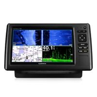 Garmin echoMAP™ CHIRP 94sv With Transducer, Preloaded BlueChart g2 Charts