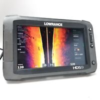 Lowrance HDS 9 Gen 2 Touch w/Cover and Gimbal